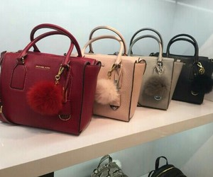 bag, luxury, and chic image