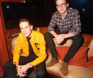 g-eazy, charlie puth, and young gerald image