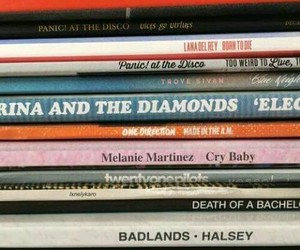 marina and the diamonds, halsey, and twenty one pilots image