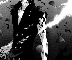 anime, manga, and uraboku image