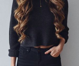 outfit love image
