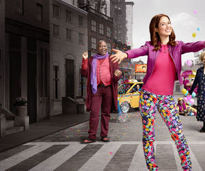 series and unbreakable kimmy schmidt image