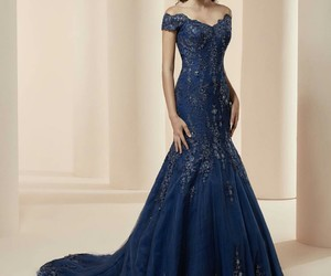 blue, bride, and ootn image