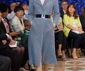 Christian Dior, dior, and dress image