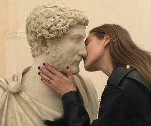 kiss, art, and grunge image