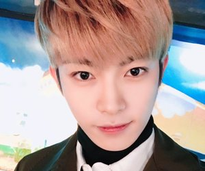 24k, jinhong, and cute image