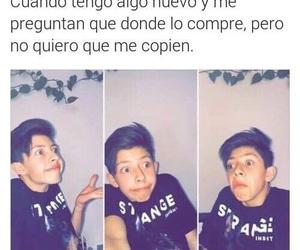 funny, joke, and memes en español image