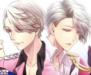 beautiful, boys, and Otaku image