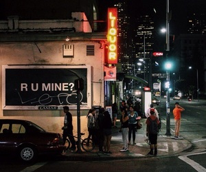 arctic monkeys, music, and r u mine image