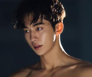 kdrama, actor, and nam joo hyuk image
