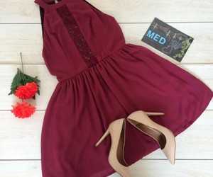 clothes, dress, and fiesta image