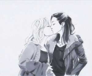 amor, lgbt, and love is love image