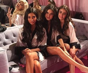 taylor hill, angel, and girl image