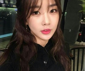 beautiful, idols, and kpop image