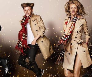 Burberry, woman, and classic image