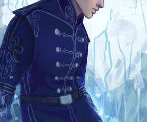 dorian and throne of glass image