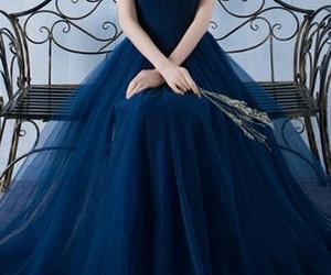 beautiful, dark, and fashion image