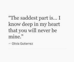 him, quote, and sad image