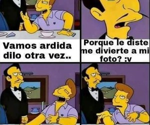 divertido, funny, and chistes image