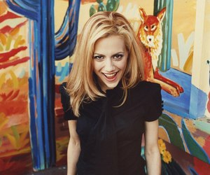 brittany murphy and blonde image