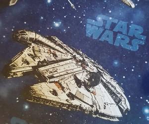 luke skywalker, star, and star wars image