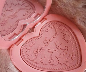 blush and too faced image