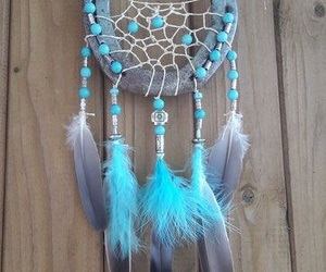 dreamcatcher and horse image