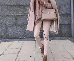 style, fashion, and fashion blogger image