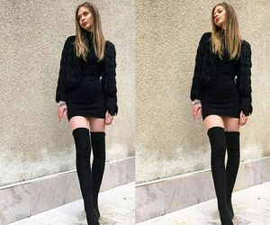 blonde, girl, and bosnian image