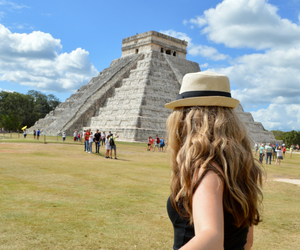 hat, mexico, and travel image