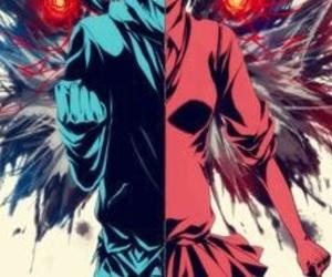 tokyo ghoul, anime, and ayato image