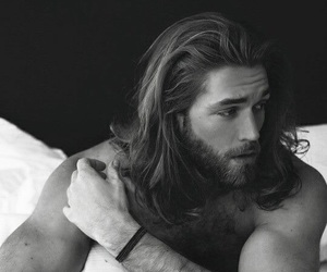 boys, damn hot, and handsome guy image