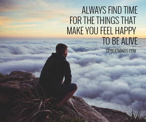 inspirational, life, and quotes image