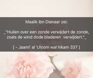 allah, crying, and dutch image