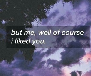 quote, tumblr, and sad image