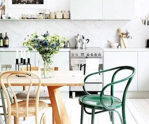 kitchen, decor, and Dream image
