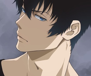 anime, Hot, and psycho pass image