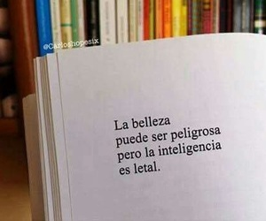 book, frases, and beauty image