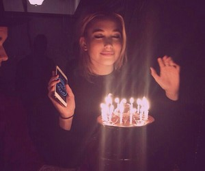hailey baldwin, birthday, and model image