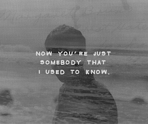 quotes, somebody, and text image