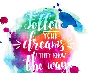 Dream, wallpaper, and colors image
