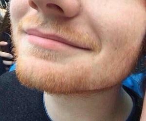 ed sheeran, ed, and eyes image