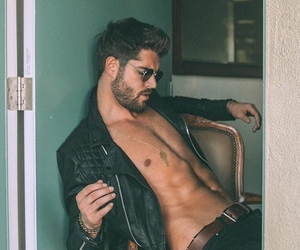 Hot, man, and miles archer image
