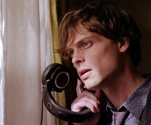 criminal minds, Matthew, and matthew gray gubler image