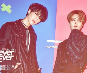 got7, youngjae, and yugyeom image