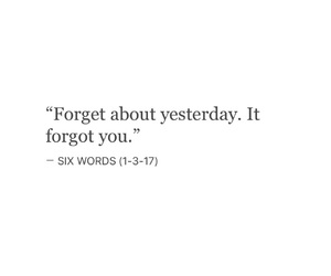quotes and forget image