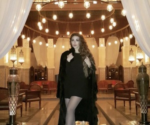 arabic, Beirut, and fashion image