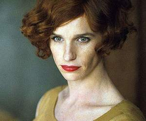 eddie redmayne and the danish girl image