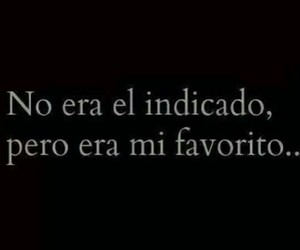 love, frases, and favorito image