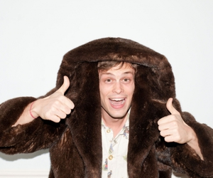 funny, matthew gray gubler, and cute image